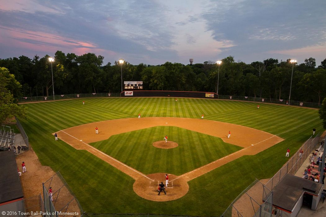 Town Ballparks Of Mn Gallery